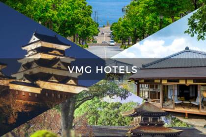 〝時〟を旅するホテルに泊まって、町や建物のもつ歴史に心が躍る