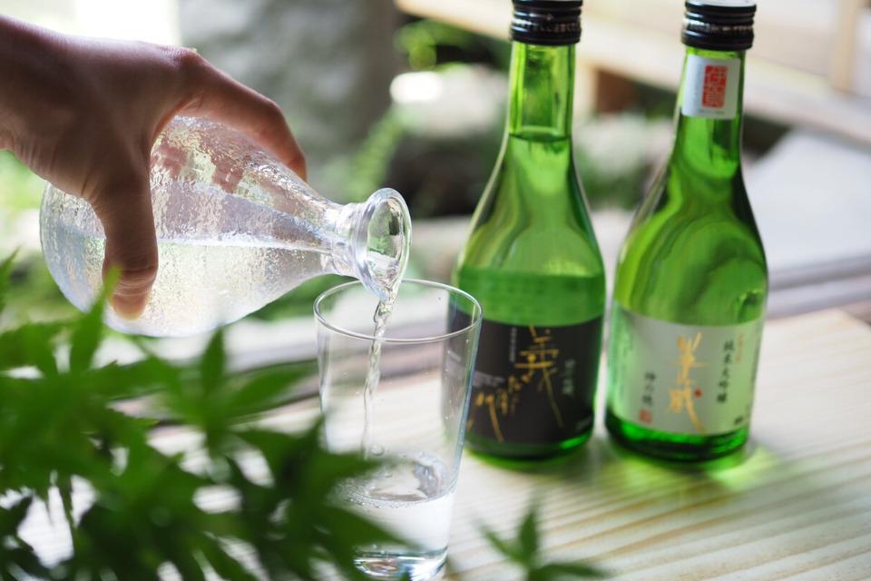 全国の地酒と美食の〝ペアリング〟で想像を超える味わいに唖然となる