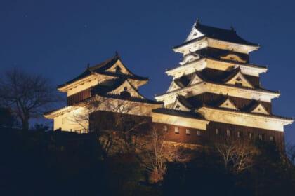 日本初、奇跡の城と称された大洲城の天守閣に泊まって城主になる