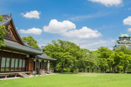 日本が誇る〝天守〟や〝名勝〟で継承される歴史と美しさに触れる
