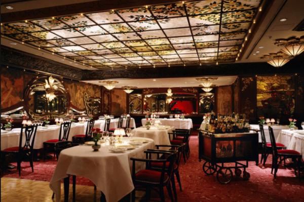 時を超えて復活した老舗〝銀座マキシム・ド・パリ〟のミルフィーユ