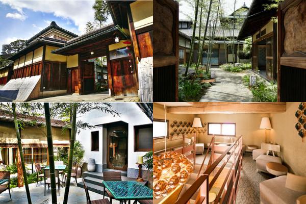 創業約460年、京都宇治の老舗茶舗・上林春松本店厳選の日本茶1