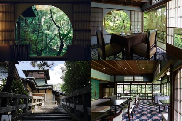 日本茶と京都名産品の最上のマリアージュで唯一無二の口福を追求1